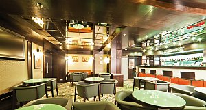 Hotel DoubleTree by Hilton Unirii Square - Bar